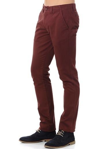 Asymmetry Asymmetry Klasik Pantolon Mürdüm